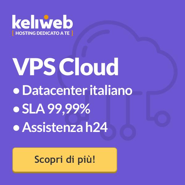 Vps Cloud