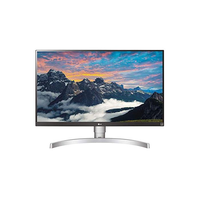 LG27UK650 Monitor 27″ 4K IPS