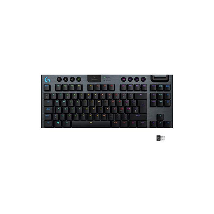 Logitech G915 GL-Clicky Switches US