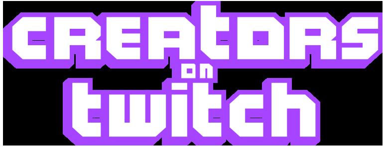 Creators on Twitch