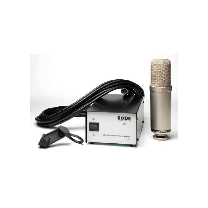 Rode NTK Microfono a Condensatore